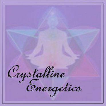 Crystalline Energetics logo