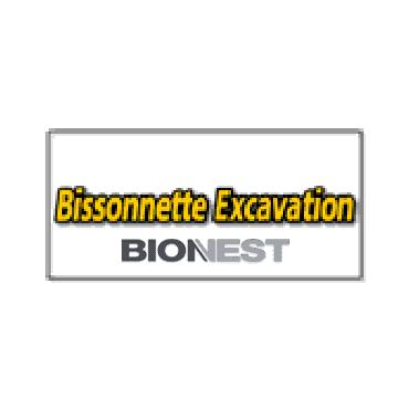 Bissonnette Excavation 9206-4443 Quebec Inc PROFILE.logo