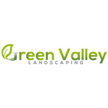 Green Valley Landscaping PROFILE.logo