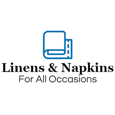 Linens & Napkins For All Occasions logo