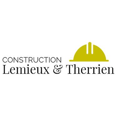 Construction Lemieux & Therrien logo