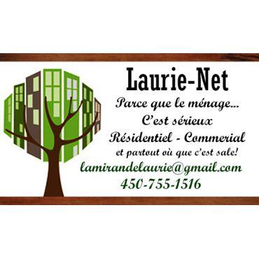 Laurie-Net PROFILE.logo