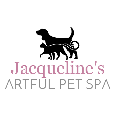 Jacqueline's Artful Pet Spa PROFILE.logo