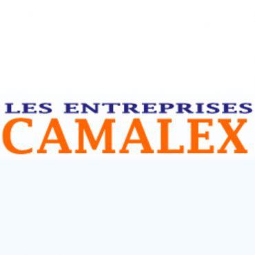 Les Entreprises Camalex logo