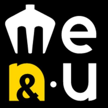 Me.n.u Food Truck logo