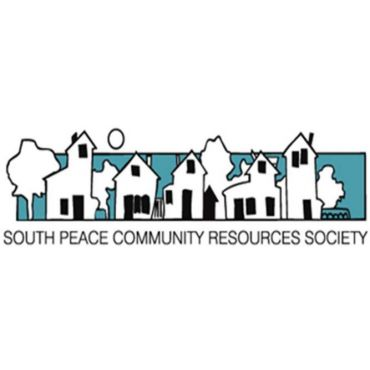 South Peace Community Resources Society PROFILE.logo