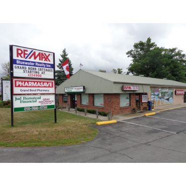 RE/MAX Grand Bend Office
