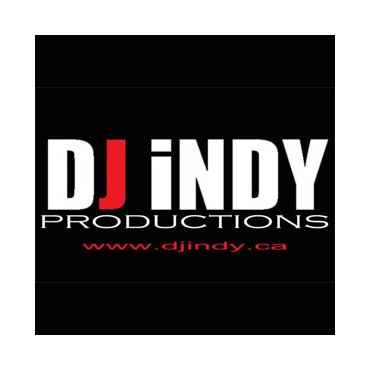 DJ Indy Productions PROFILE.logo