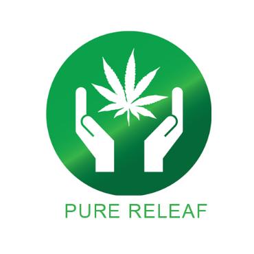Pure Releaf PROFILE.logo