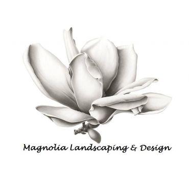 Magnolia Landscaping & Design PROFILE.logo