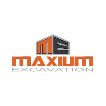 Maxium Excavation Inc logo
