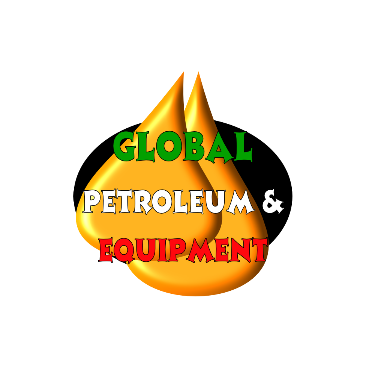 Global Petroleum and Equipment logo