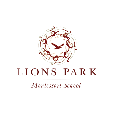 Lions Park Montessori School logo