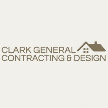 Clark General Contracting and Design logo
