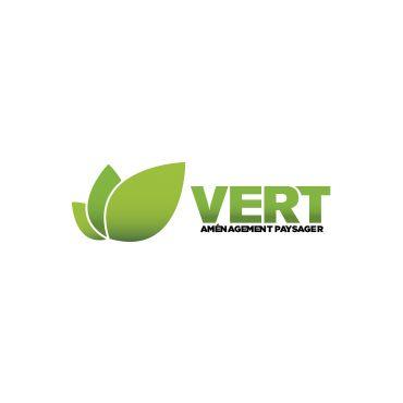 Vert Aménagement Paysager PROFILE.logo