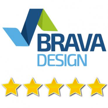 BravaDesign PROFILE.logo