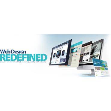 Web Design Redefined
