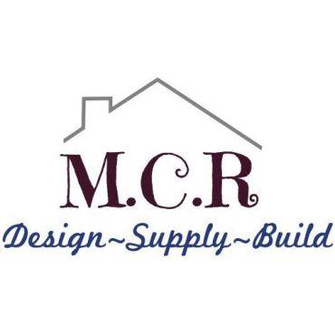 MCR Design Supply Build PROFILE.logo