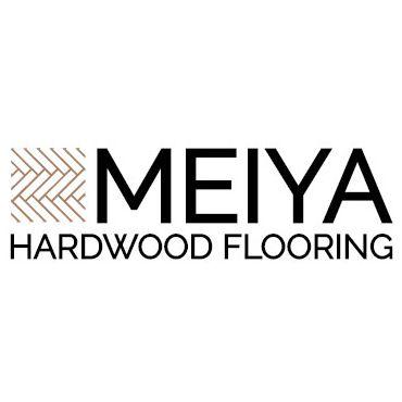 Meiya Hardwood Flooring PROFILE.logo