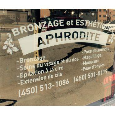 Bronzage Et Esthétique Aphrodite logo