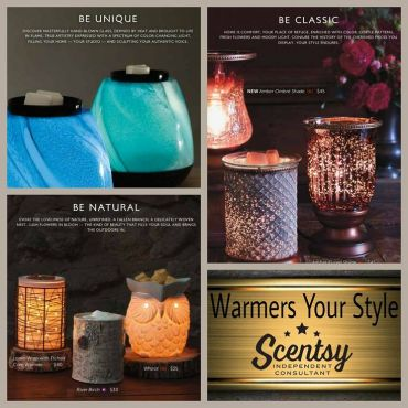 Scentsy Independent Consultant Lisa Ewart PROFILE.logo