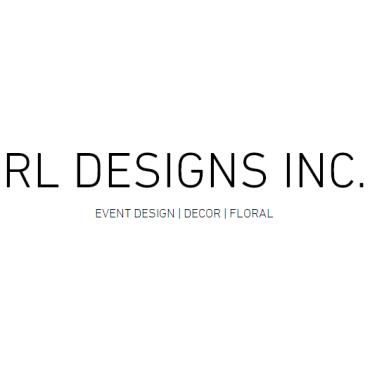 RL Designs Inc. logo