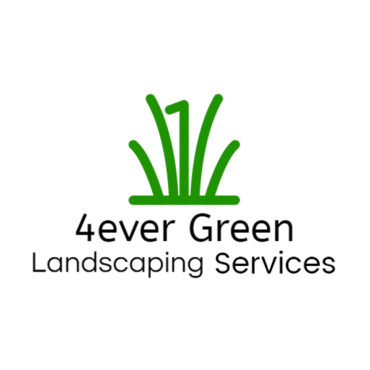 4ever Green Landscaping Services logo