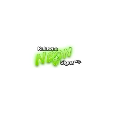 Kelowna Neon & Signs PROFILE.logo