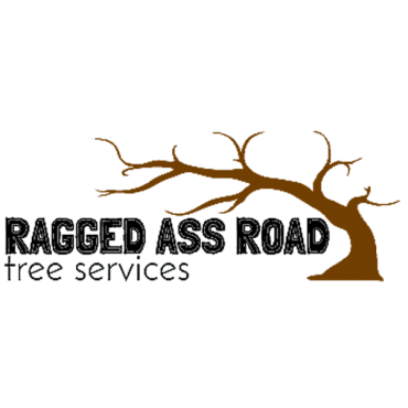 Ragged Ass Road Tree Services logo