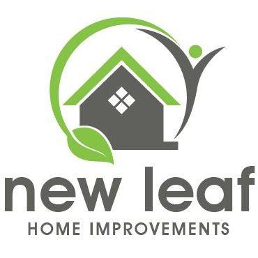 New Leaf Home Improvements PROFILE.logo