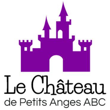 Garderie le Château de Petits Anges ABC Inc. PROFILE.logo