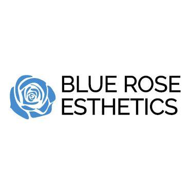 Blue Rose Esthetics logo