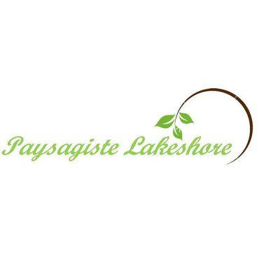 Paysagiste Lakeshore Enr logo