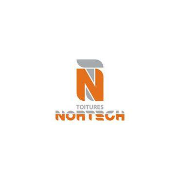 Toiture Nortech logo
