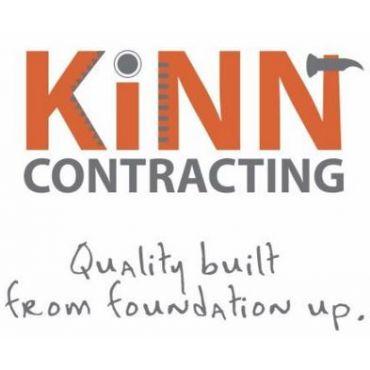 Kinn Contracting logo