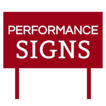 Performance Signs PROFILE.logo