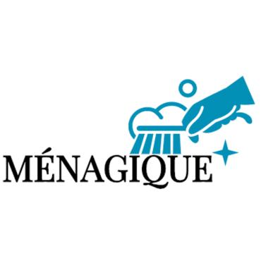 Ménagique logo