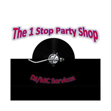 The 1 Stop Party Shop PROFILE.logo
