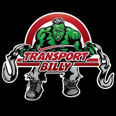 Transport Billy logo