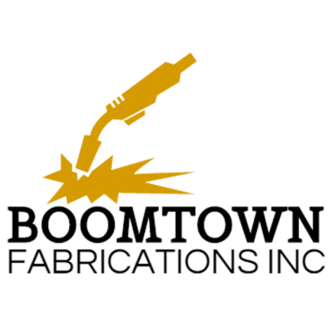 Boomtown Fabrications Inc logo