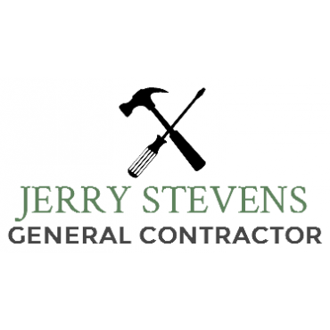 Jerry Stevens General Contractor PROFILE.logo