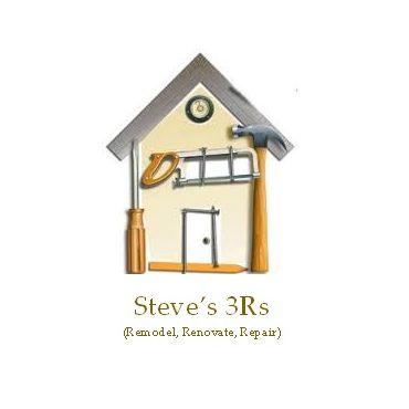 Steve's 3Rs logo