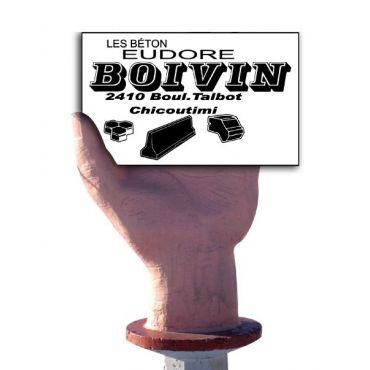 Béton Eudore Boivin Ltee PROFILE.logo