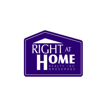 Lana Churkin - Right At Home Realty logo