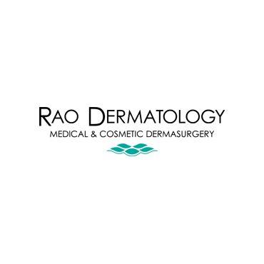 Rao Dermatology logo