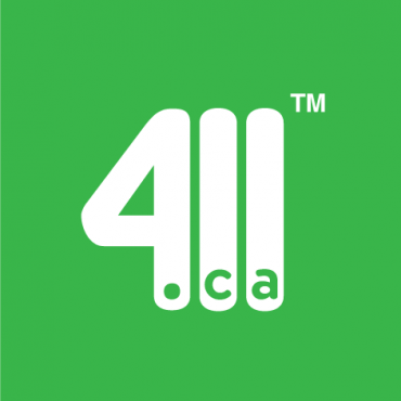 411 Local Search Corp. logo
