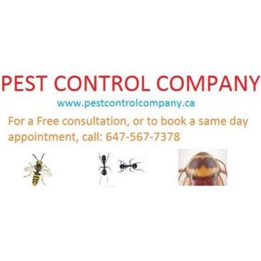 Pest Control Company PROFILE.logo