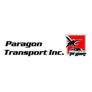 Paragon Transport Inc logo