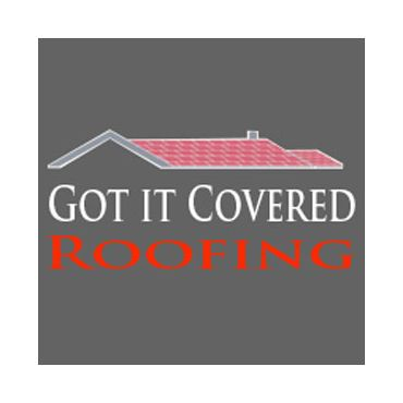 Got It Covered Roofing & Renovations logo