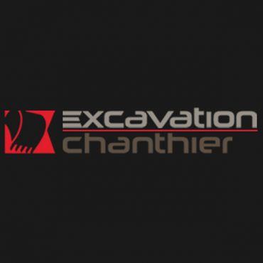 Excavation Chanthier logo